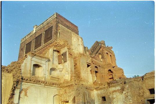 Memories of Punjab - 4