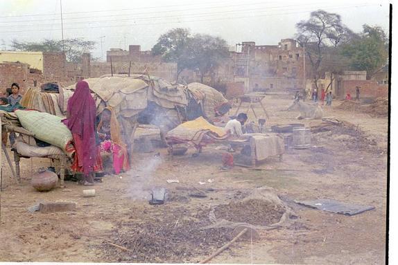 Memories of Punjab - 6