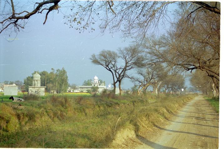 Memories of Punjab - 3
