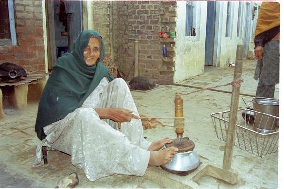 Memories of Punjab - 12