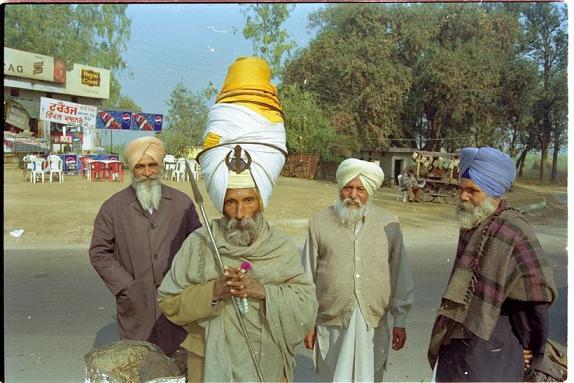 Memories of Punjab - 13