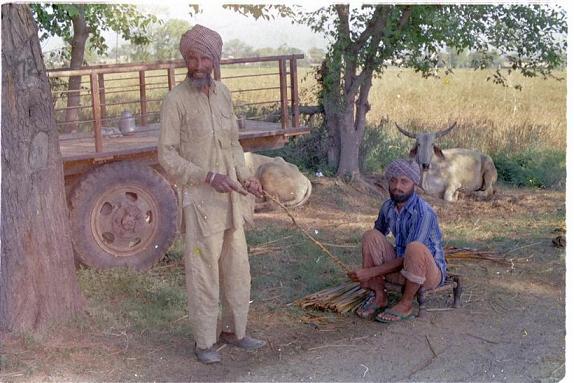 Memories of Punjab - 19