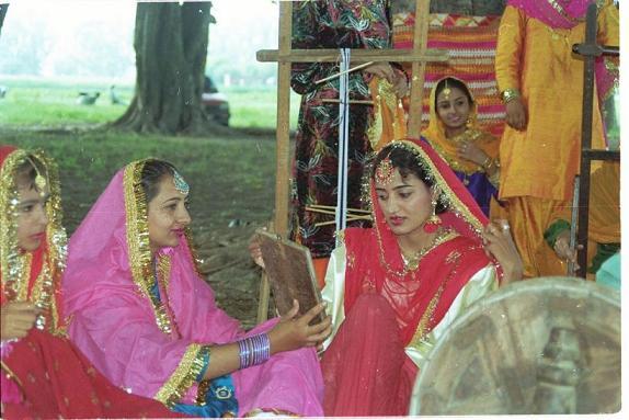 Memories of Punjab - 23