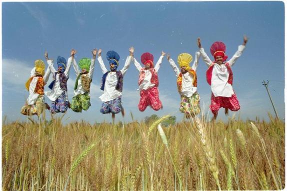 Memories of Punjab - 27