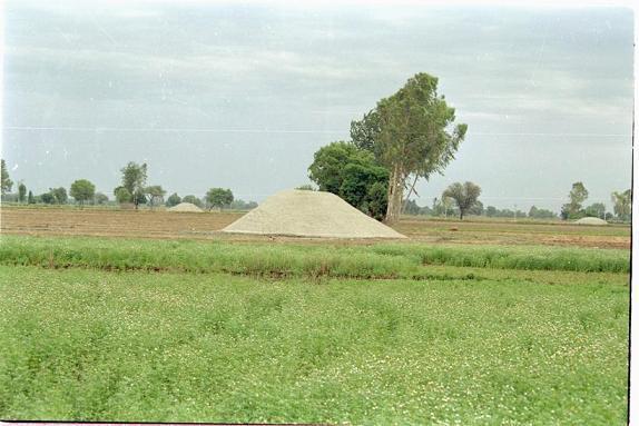 Memories of Punjab - 34