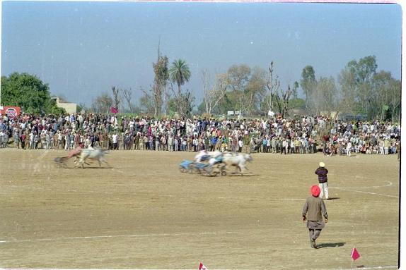 Memories of Punjab - 46