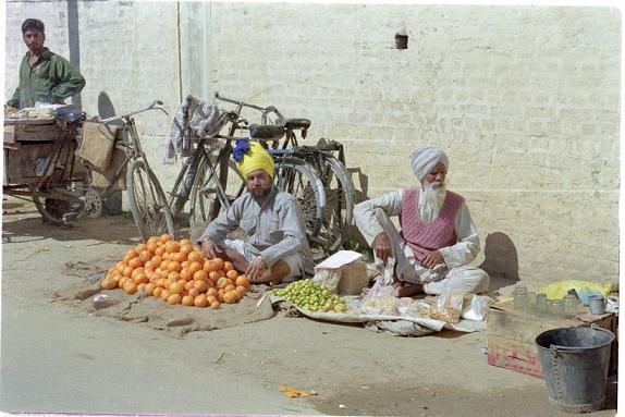 Memories of Punjab - 53