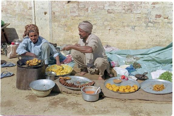 Memories of Punjab - 56
