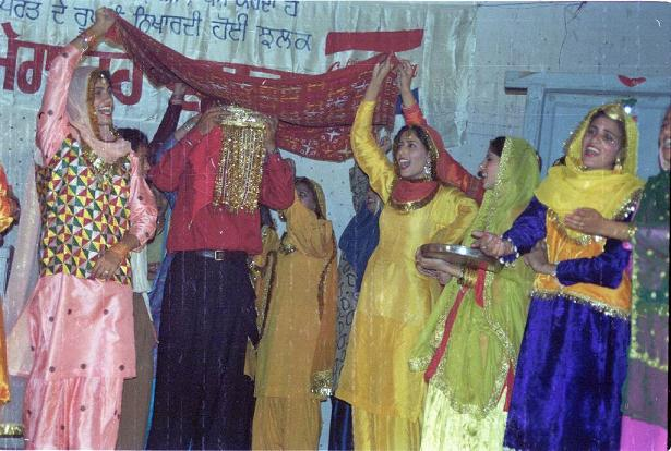 Memories of Punjab - 61