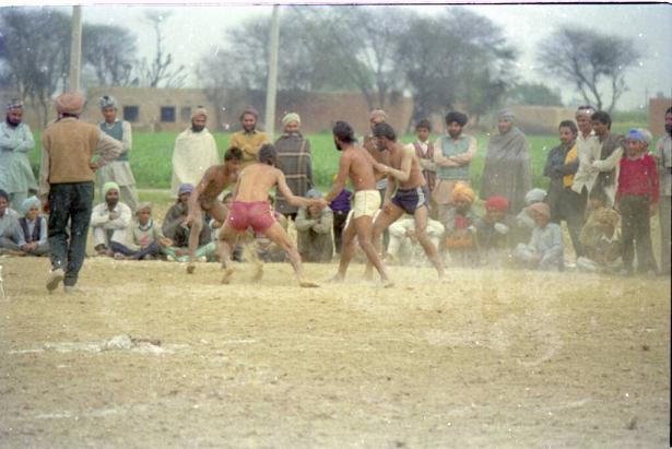 Memories of Punjab - 68