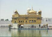 Golden Temple by Daylight