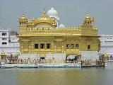 Golden Temple in its Majectic Glory