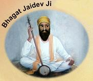 Bhagat Jaidev Ji