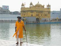 Memories of Amritsar - The Golden Temple