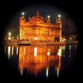 Amritsar Flights
